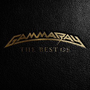 Gamma Ray - The Best (Of) - 2015